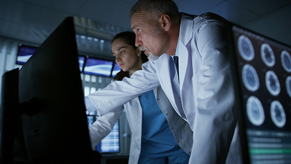 Intel Select Solutions for Genomics Analytics (V2)