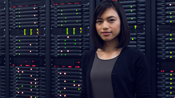 Intel® Select Solutions for Huawei FusionStorage*