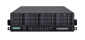 FX-3411 12-bay Cloud Storage Appliance