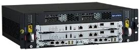 Advantech Netarium™-2v2 3U 2-Slot ATCA System