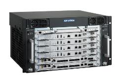 Advantech 6U 6-Slot AdvancedTCA Reference Systems