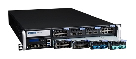 Advantech FWA-6170 2U Rackmount Network Appliance