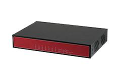 AAEON FWS-2350 Network Security Appliance