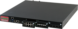 AAEON FWS-7520 Network Security Appliance