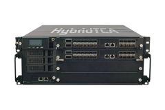 HTCA-6400 Chassis 4U Telecom Network Appliance