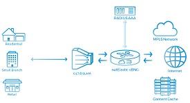 Virtual Broadband Network Gateway (vBNG)
