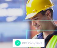 Cortexica AI-PPE Compliant