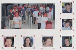 DeepGlint Face Recognition System