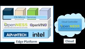 TietoEVRY Scalable Edge Reference Platform